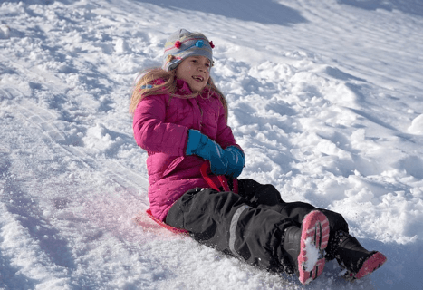 enjoy the winter with these three winter activities