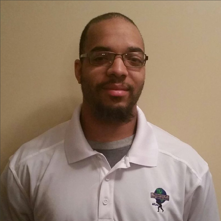 meet atlas lawn care technician austin wilson
