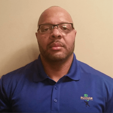 meet walter wilson, the owner of atlas lawn care lafayette indiana